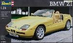 Revell BMW Z1