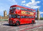 Revell London Bus 1:24  dubbeldekker