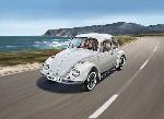 Revell  VW Beetle Kit 1:32