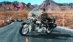 Revell US Police Motorbike  1:8
