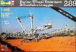 Revell Excavator 289