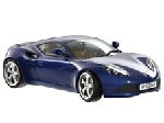 Revell Artega GT, Oceanblau metallic1:18
