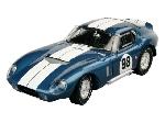 Revell 65 Cobra Daytona Coupe, blau1:18