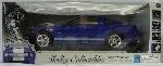Revell 08 Shelby GT, blau1:18