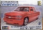Revell Chevy Silverado