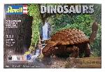 Revell Ankylosaurus