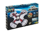 Revell Camera Quadcopter DEMON
