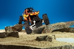 Revell RC Crawler XS Fighter