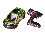 Revell RC 4 WD Rally Car   Coobra
