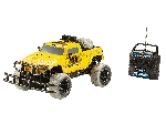 Revell Dirt Scout