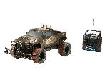 Revell Mud Scout