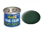 Revell dunkelgrün, matt mit EAN