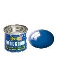 Revell blau, glänzend mit EAN