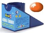 Revell Aqua orange, glänzend