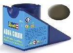 Revell Aqua nato-oliv, matt