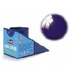 Revell Aqua nachtblau, glänzend
