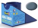 Revell Aqua blaugrau, matt