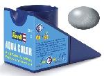 Revell Aqua silber, metallic