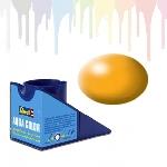 Revell Aqua lufthansa-gelb, seidenmatt
