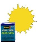 Revell Aqua geel zijdemat