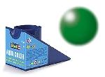 Revell Aqua laubgrün, seidenmatt