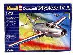 Revell Dassault Mystere