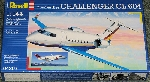 Revell Canadair Challenger CL 604 1/144