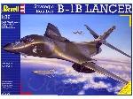 Revell B-1B Lancer S