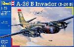 Revell A-26B Invader