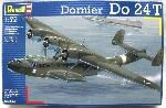 Revell Dornier Do 24 T