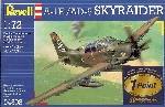 Revell A-1E Skyraider