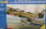 Revell Cessna A-38 Dragonfly 1/48