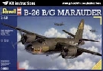 Revell B-26 Marauder 1/48