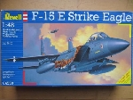 Revell F 15 E Strike Eagle 1/48