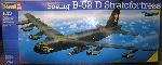 Revell B 52 Stratofortress 1/72