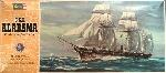 Revell CSS Alabama