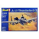 Revell A-10 Thunderbolt II Kit  1:144