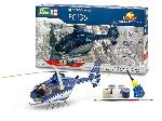 Revell Eurocopter  EC 135 Model set