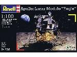 "Revell Apollo ""Eagle "" 1:100 Model kit"