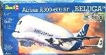 Revell Airbus Transporter Beluga 1/200