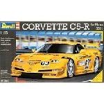 Revell Chevrolet Corvette C5-R Le Mans 2001 1/24