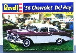 Revell Chevy 56 Del Ray  1:25