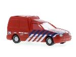 Rietze VW Caddy Brandweer NL  N