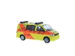 |Rietze VW T5 GP Bus NEF Feuerwehr Frechen  H0