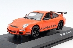 Road Signature Porsche 997 GT3 RS Oranje 1:43