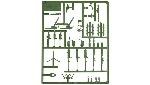 Roco Minitanks machine geweren