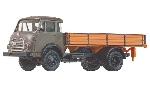 Roco LKW Steyr 680  1:87