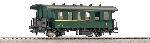 Roco 1e Klasse Wagon RENFE
