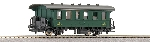 Roco 2e Klasse Wagen RENFE