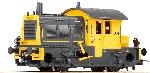 """Roco NS Diesellok Serie 200/300  """"Sik"""" 231 DC"""